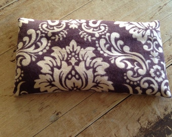 Soothing Eye Pillow ~ Natural and Organic ~ Aromatherapy