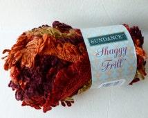 Yarn Sale  - Tapestry Shaggy Frill by Sundance
