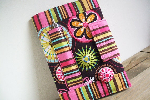 Book Cover Sewing Instructions : Notepad cover sewing pattern pn writing pad book