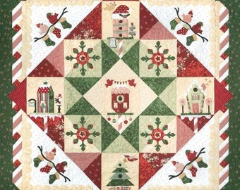 PEPPERMINT PLACE by Arlene Stamper and Melissa Harris