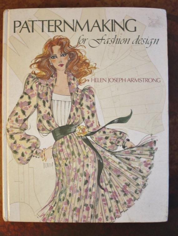 Patternmaking For Fashion Design 5th Edition Rar