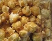 Yummy! Toffee Popcorn w/ Nuts