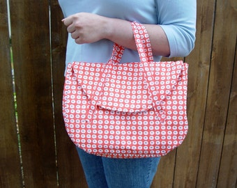 Eleanor Handbag PDF Sewing Pattern