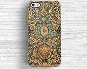 ANCIENT Carpet IPHONE 6 / 6S Case, iPhone 6/6S Plus case, iPhone 5 / 5S case, Bohemian iPhone 5C case,iPhone 4/4S case