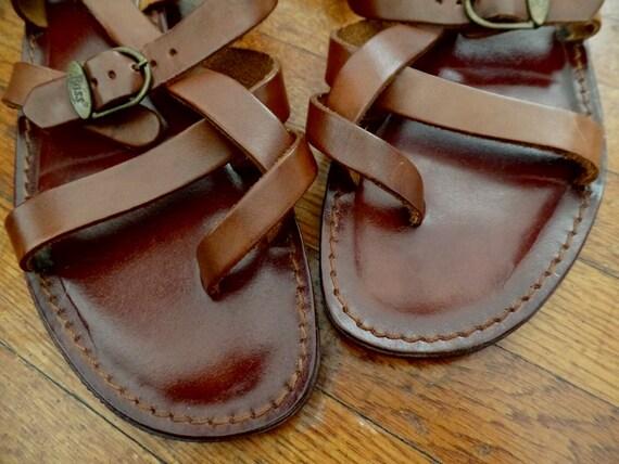 bass sandals