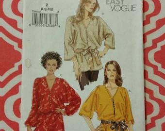 Vogue 8668 UNCUT Sz L-XL