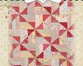 Paris Flea Market  PDF quilt pattern