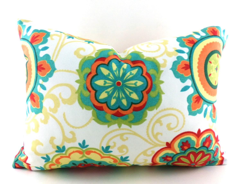 Decorative Outdoor Lumbar Pillows : 60% SALE Outdoor Lumbar Pillow Covrs Decorative Pillow Cover