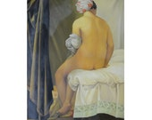 Famous Oil Painting Reproduction