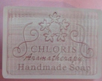 Custom soap stamp, Soap Stamp, customize acrylic soap stamp, seal cookie stamp