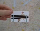 Forrest Gump | Movie Sticker | Decal | Tom Hanks