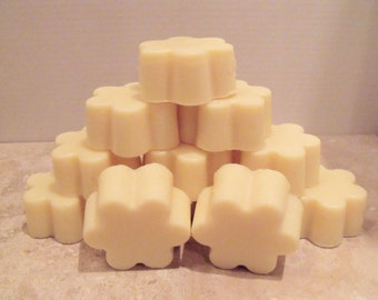 Handmade Natural Lotion Bar for amazing skin hydration