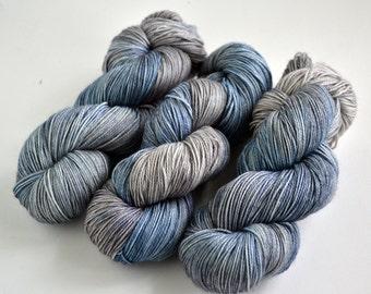 Fog - Superwash Merino/ Nylon Sock 420 yards/ 115 g