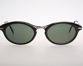 Façonnable F317 / Vintage sunglasses / NOS / 90s cat eye sunglasses