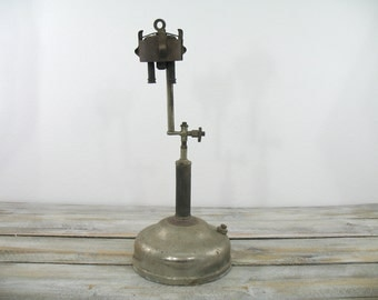 Antique Coleman Lantern