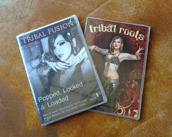 Kami Liddle Instructional Dvd Package