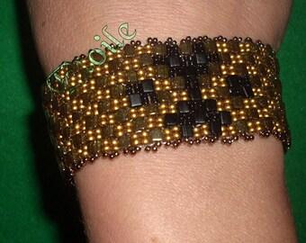 Bracelet Cubesw