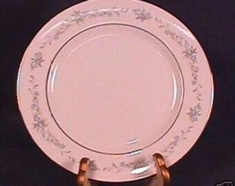 Mint Wyndham Melody pattern 6 1/2 in. Plate