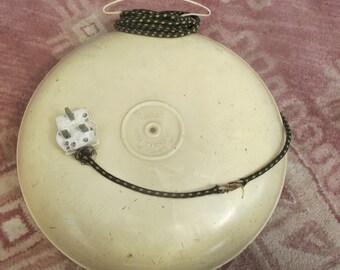 Vintage Belling Bed Warmer