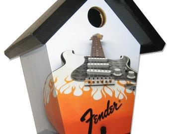 Fender Birdhouse