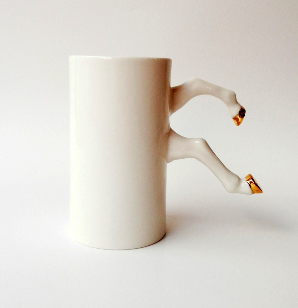 Mugs With Cool Handles