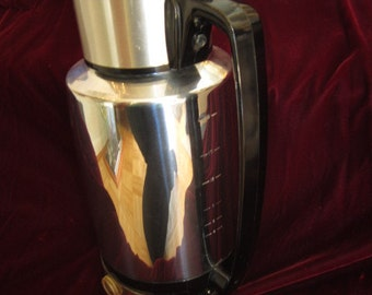 Vintage Cory Jubilee Automoatic 18 Cup Percolator,  Model DSP-2, ca 1960s