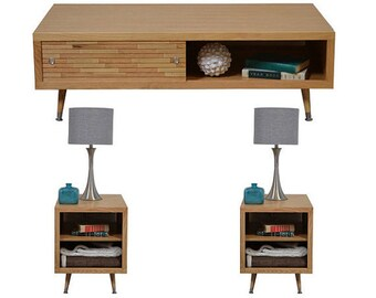 Popular Items For Modern Coffee Table On Etsy