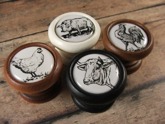 Down On The Farm Cabinet Hardware Knobs Pulls Price Is