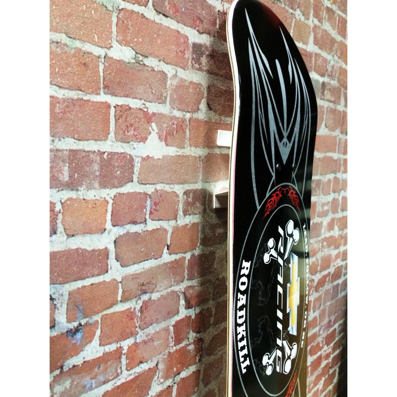Skateboard Decks Wall Art Skateboard Deck Wall Mount