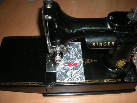 seam guide for singer sewing machine