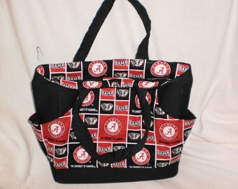 Alabama  purse