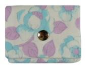 Tampon Tasche Frische Tage Upcycling von Leesha