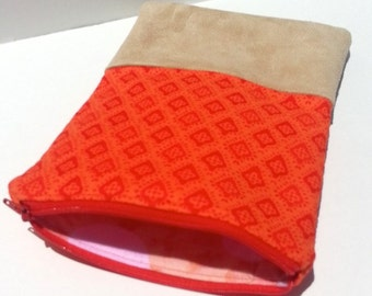 Tablet Sleeve, Kindle Sleeve, Ipad Case, Tablet Cover