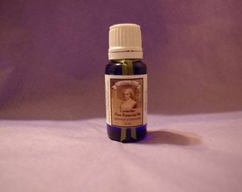 Pure Lavender Essential Oil Intermedia