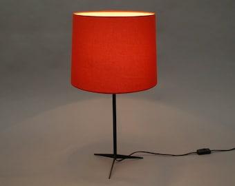 Table Lamp Naunyn  orange