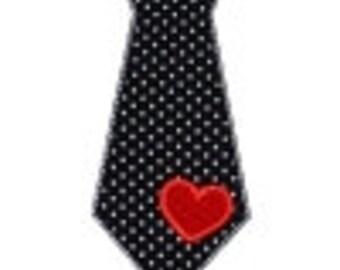Valentineu0027s Day Tie Shirt