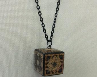 Lament Configuration Necklace