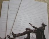 Justified - Raylan Writing Sheets