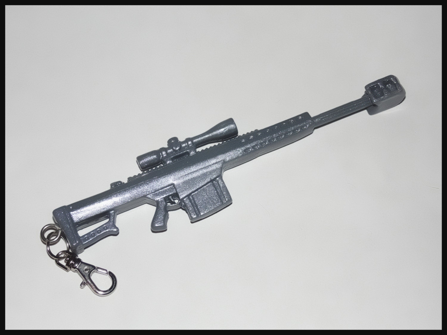 m107 sniper rifle - photo #4