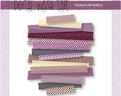 Digital Washi Tape - Suga...