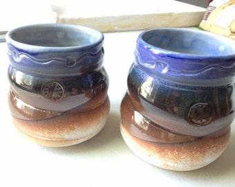 swirly cups