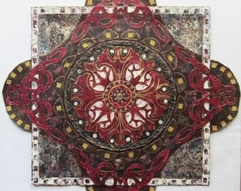Inner Heart Mandala