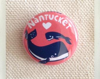 Nantucket Pin