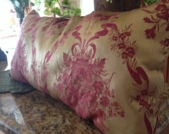 Decorative Pillow   PillowsNStitches