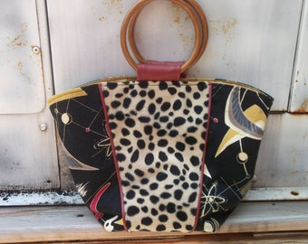 Retro Out of Sight Atenti Handbag
