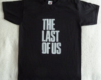 The Last of us  T-Shirts