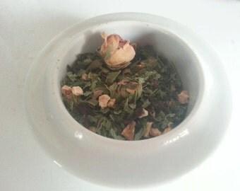 Inspiration - Organic Herbal Tisane