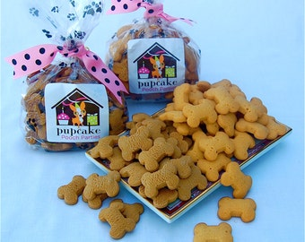 Everyday Dog Biscuits in Fido's Favorite Flavors