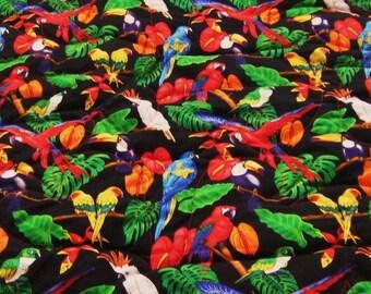 Parrot Heaven