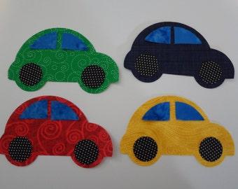 Car Appliques